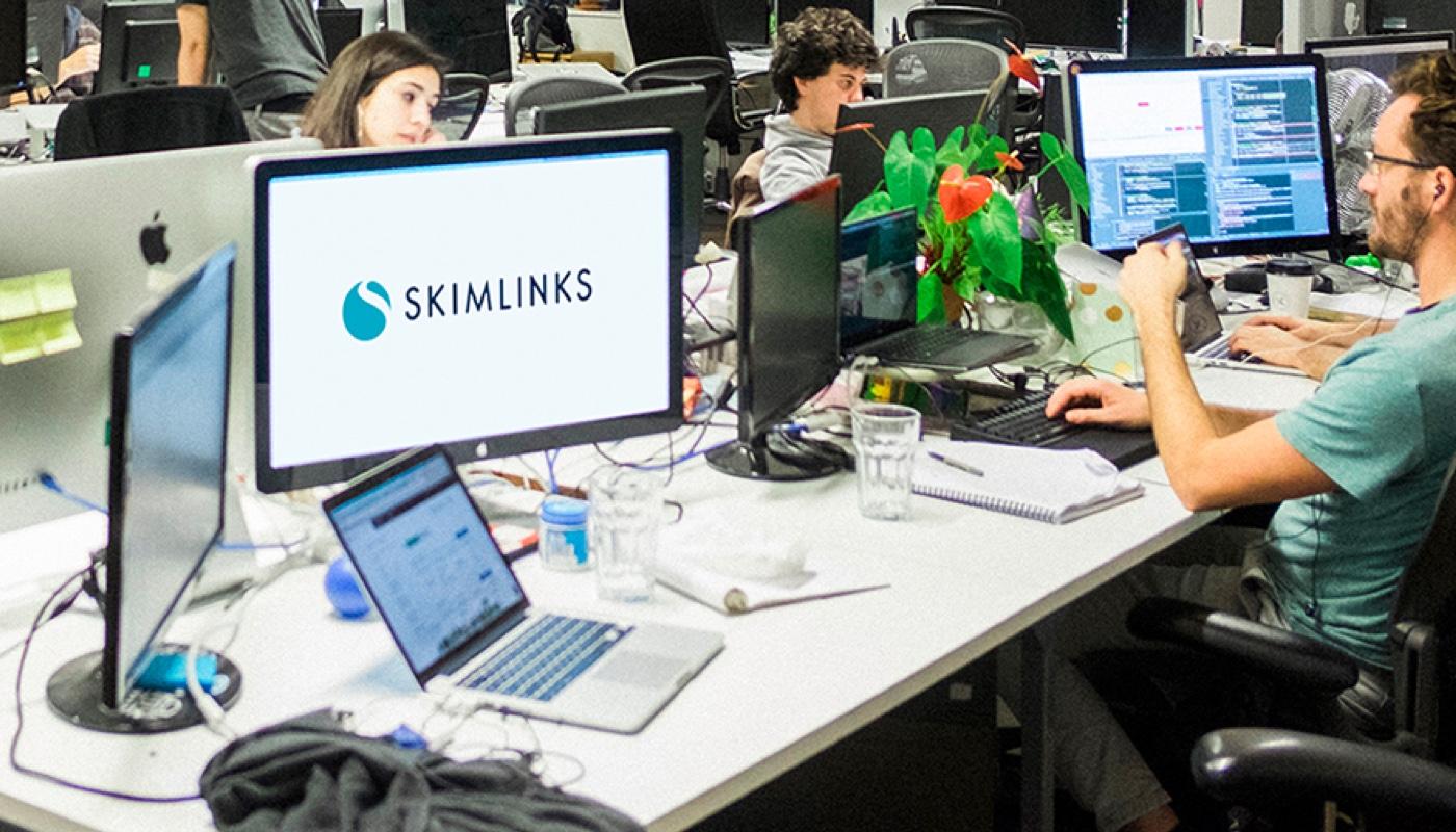 Skimlinks' real-life journeys: Acquisition, Nurture and Retention