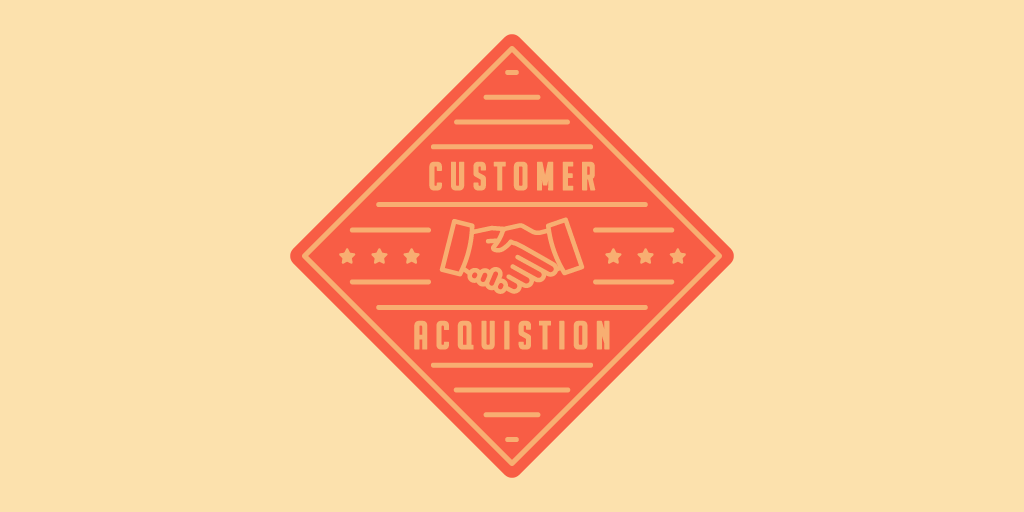 Definition of Customer Acquisition
