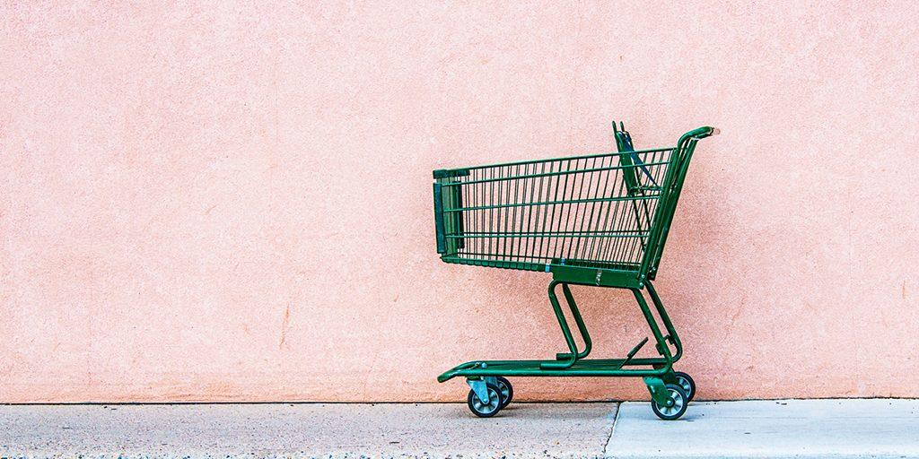 Abandoned Shopping Cart Email Examples