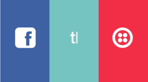 image from 3 new integrations in 30 minutes: Facebook, Typeform, and Twilio (Webinar recording)
