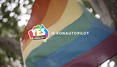 image from How the Equality Campaign used Autopilot to get people to vote YES on gay marriage in Australia