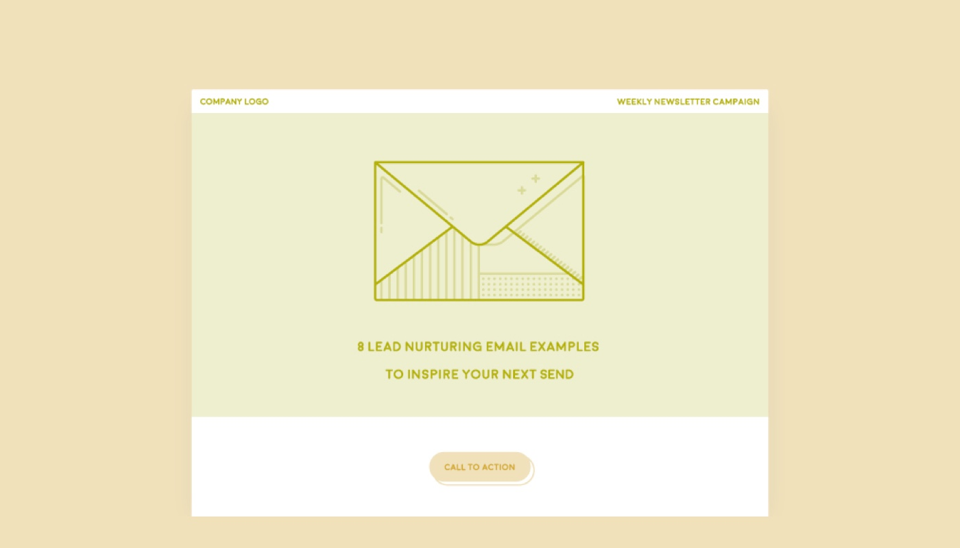 Lead Nurturing Email Examples