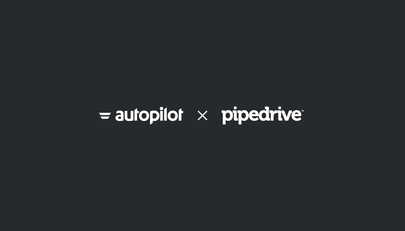 image from Announcing the Pipedrive beta: simple and visual CRM meets simple and visual marketing automation