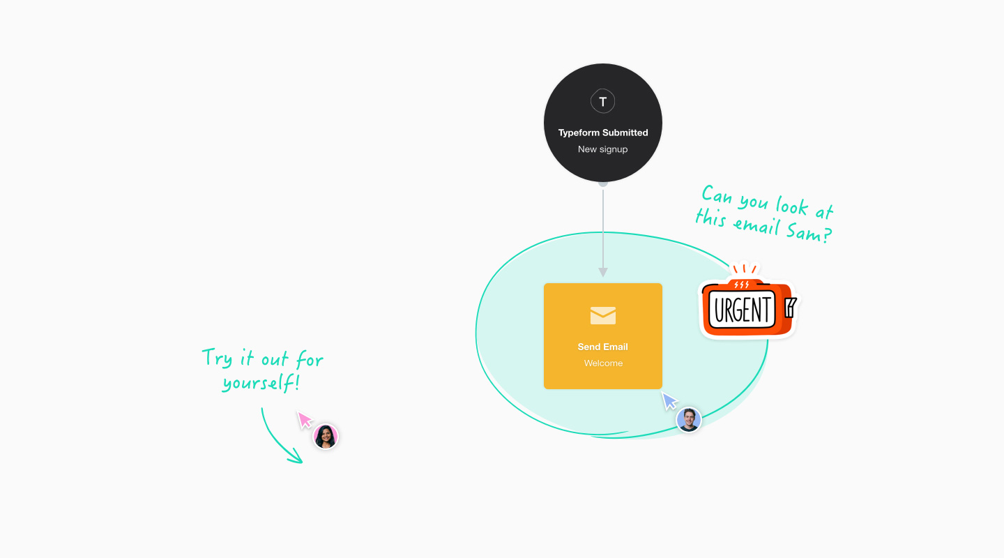 Announcing Annotate and Collaborate - Autopilot Blog