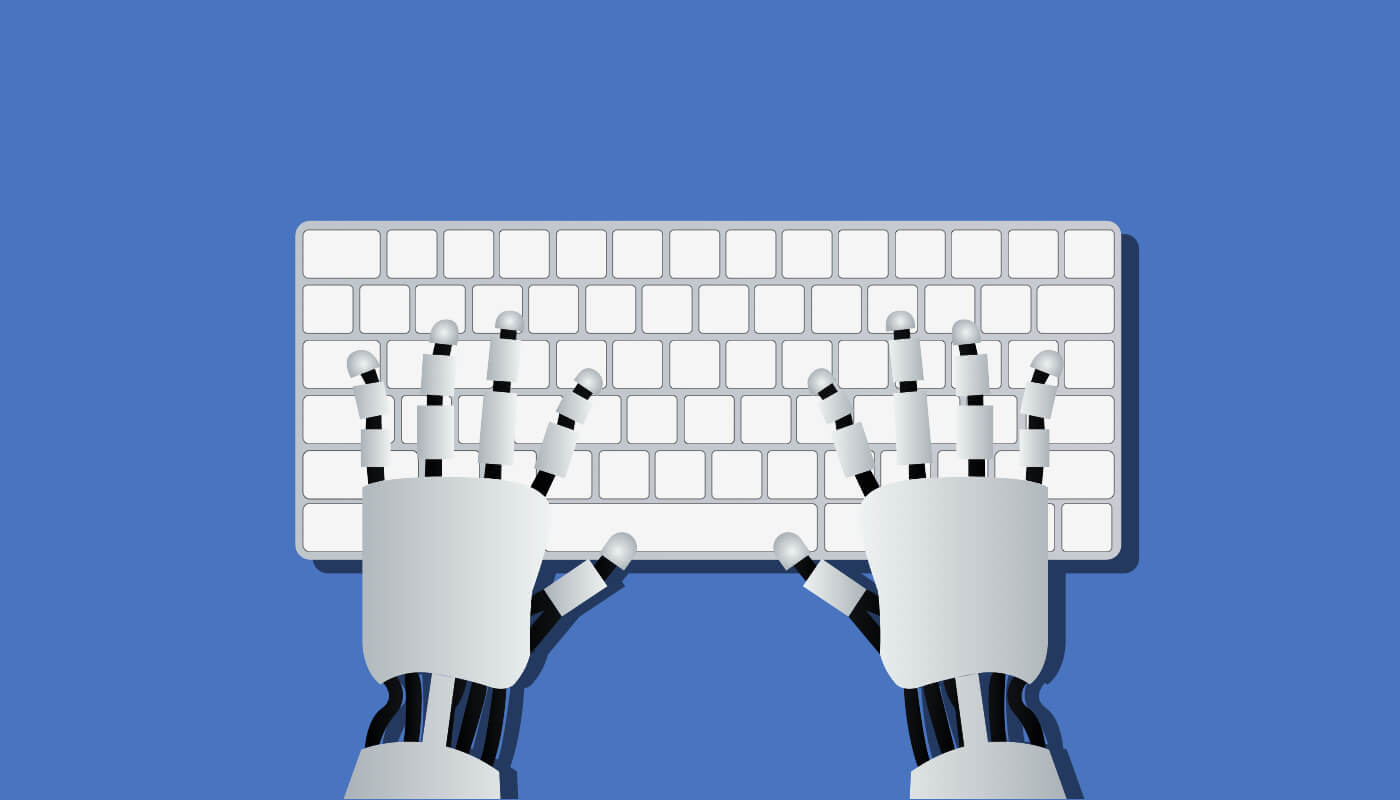Will machines replace copywriters?